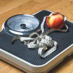 Peso o sobrepeso en personas con diabetes