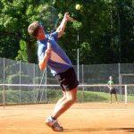 Tenis o deporte blanco contra la diabetes
