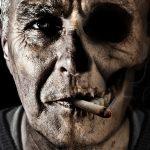 Fumadores con diabetes y sus consecuencias