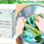 Baño de eucalipto para la diabetes