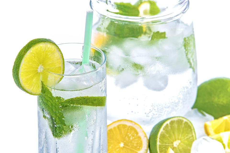agua con limon para diabeticos