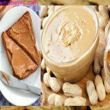 la mantequilla de cacahuete para diabeticos
