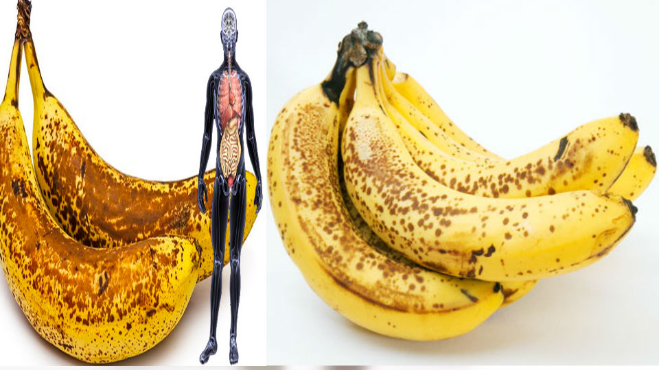 beneficios de las bananas