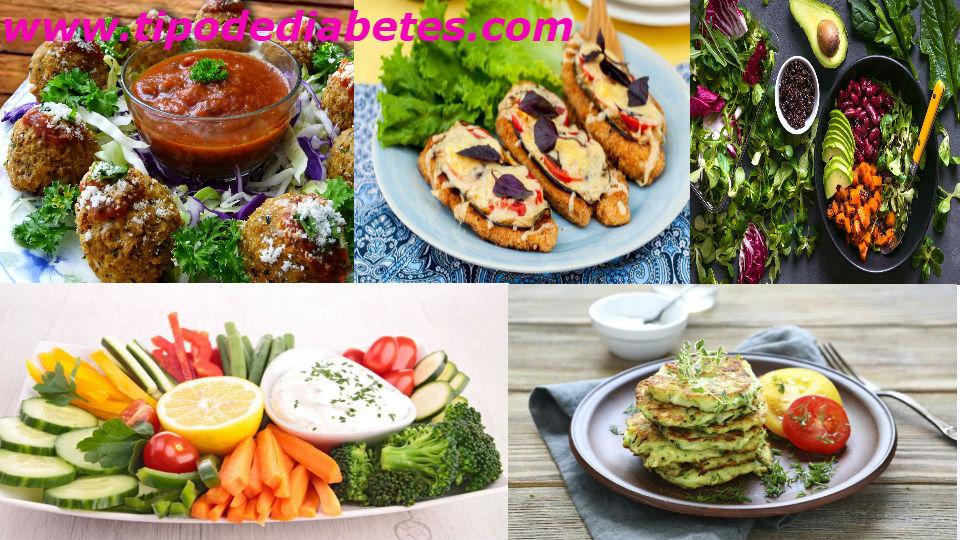 5 comidas vegetarianas para diabéticos tipo 2 y tipo 1Hoy quiero hablarte de los beneficios de las comidas vegetarianas y su influencia en tu cuerpo. No te