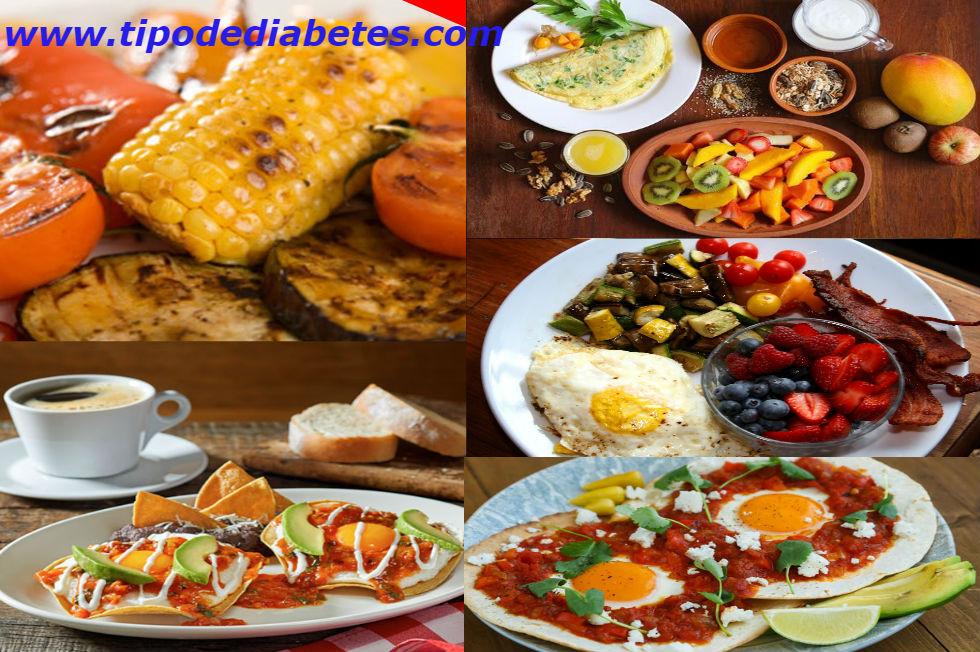 ¿Estas cansada de lo mismo, te Presento estos desayunos para diabeticos tipo 2? El desayuno para una persona con diabetes es la comida más importante del día para empezar con vitalidad tus rutinas.