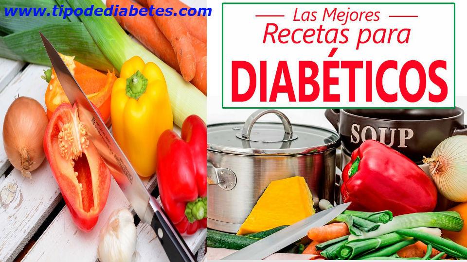 Las mejores recetas para diabeticosComo empezamos nuestro día al levantarnos comiendo harinas o frutas, esto es clave en tu vida. Recetas para diabéticos