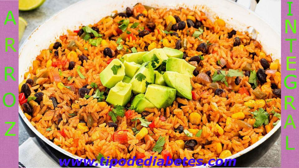 ¿Cuál es la manera correcta de cocinar el arroz integral?El arroz integral tiene secretos para que te quede perfecto, suave y con textura listo para ingerir