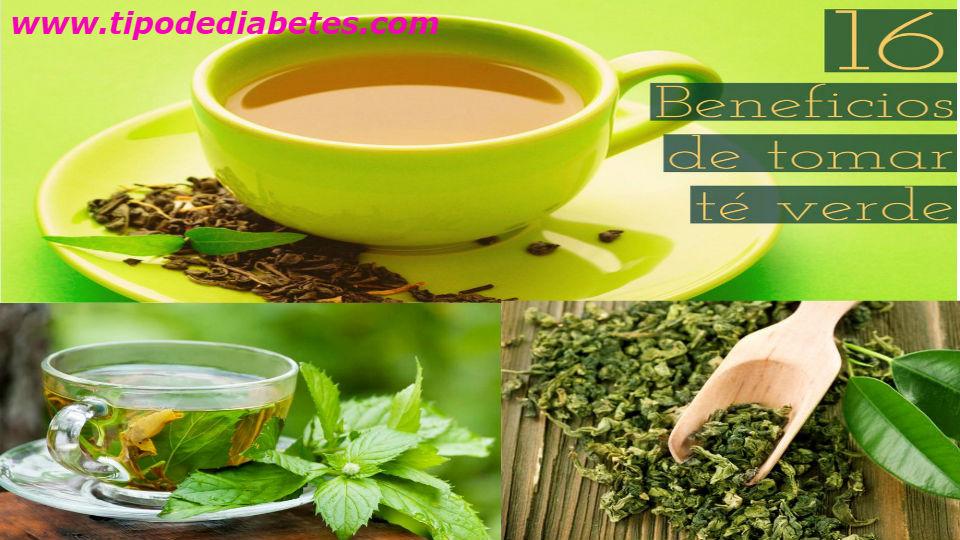 El te verde previene y controla la diabetesPara la gran mayoría de personas el te verde es muy conocido por sus propiedades curativas y depurativas. Cuando