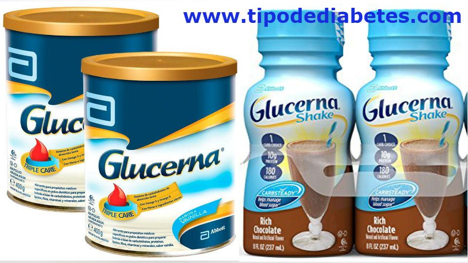 ¿Por qué una persona debe consumir leche Glucerna para diabeticos? Hola queridos lectores hoy queremos hablarles de la importante de la leche Glucerna para
