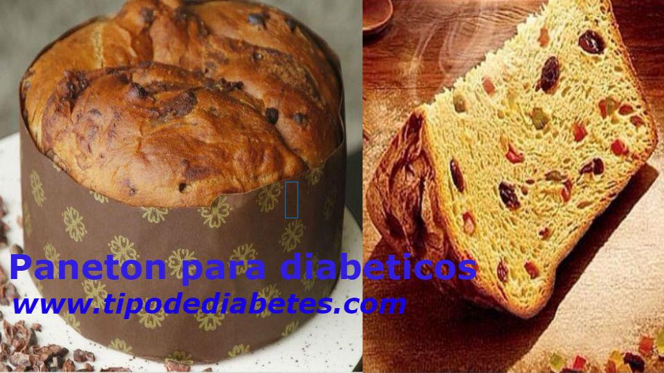 Paneton para diabeticos tipo 2 Hola queridos lectores hoy quiero traerlos la receta tan esperada por todos el paneton para diabéticos.