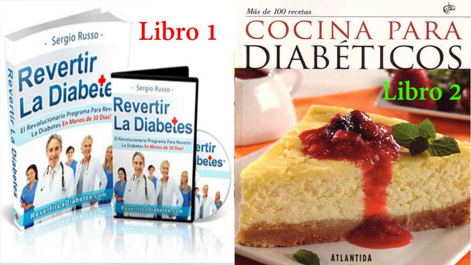 ¿Por qué es importante los libros gratis para diabéticos?Toda persona con diabetes necesita libros gratis para diabéticos para poder guiarse mejor en su