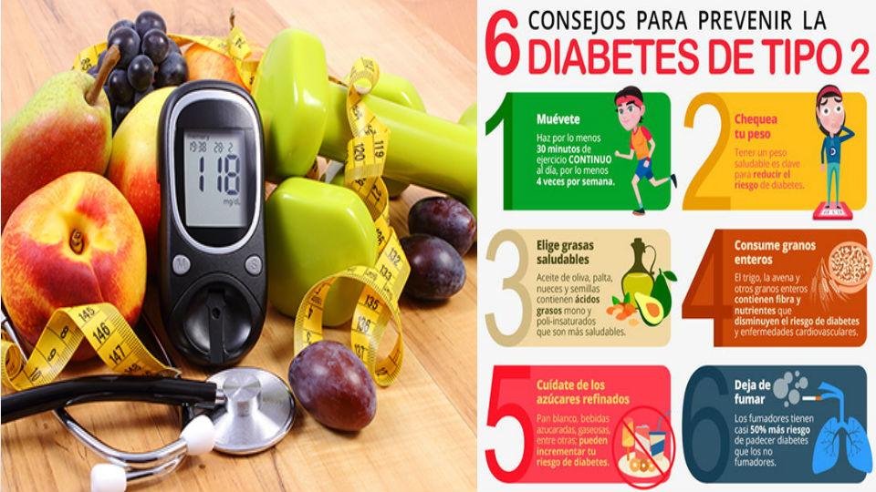 Prevenir la diabetes en su etapa inicial  Toda enfermedad se puede prevenir en tu etapa inicial cuando los síntomas se presentas o mucho antes.