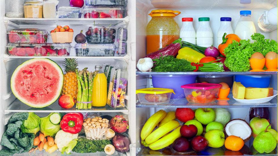 Qué comprar para tener en mi refrigerador si padezco diabetes La alimentación es sin duda el punto de más complejidad en la vida de una persona que padece