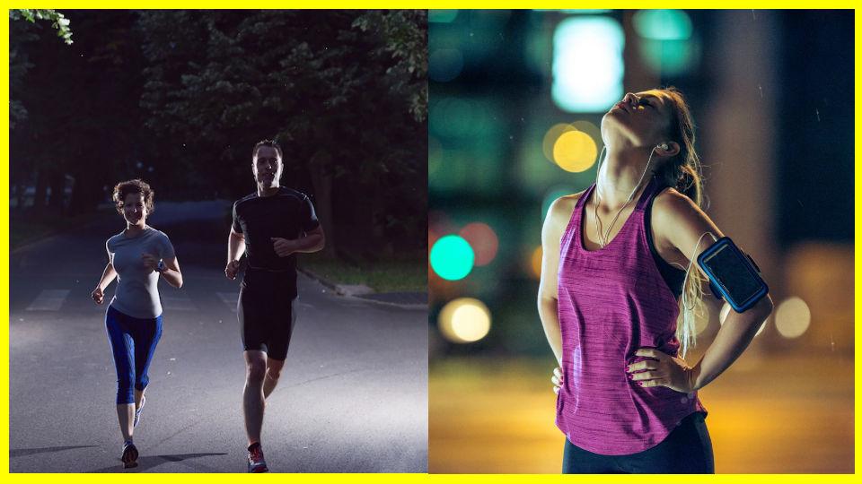 ¿Es bueno hacer ejercicios por la noche? Despues de una buena dietas es importante hacer ejercicios, en el que las rutinas de ejercicios sean algo constante