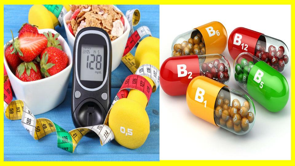 Vitaminas esenciales para pacientes con diabetes La diabetes además de ser una enfermedad que alterar los niveles normales de glucosa en el organismo, se