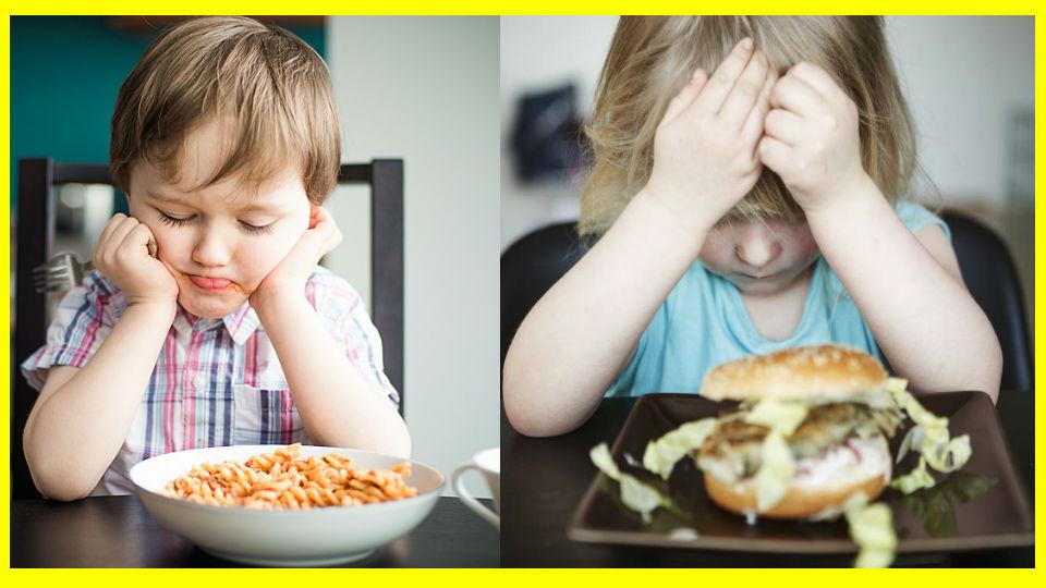 Evita que los niños coman de manera emocional El proceso de alimentación es mucho más complejo que solo ingerir alimentos. Existen muchos factores que influ
