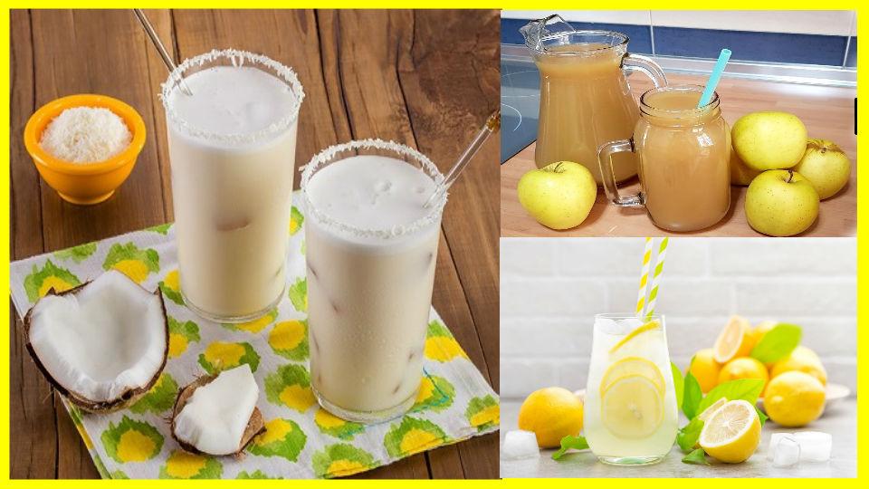 5 bebidas para diabéticos en tiempos de calor Cuando llega el verano y el calor comienza a hacer de las suyas, las personas diabéticas suelen padecer más qu